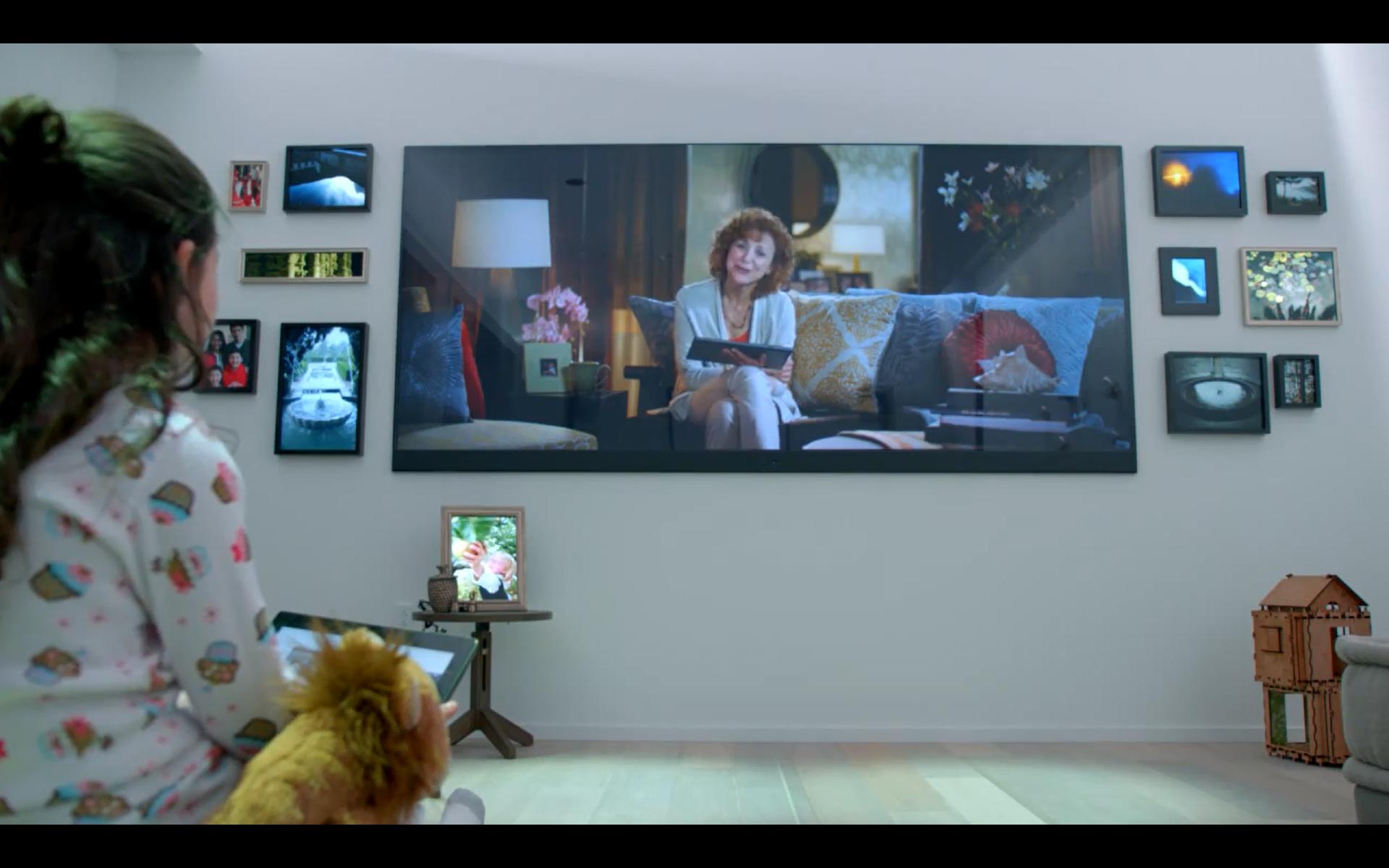 Video: Microsofts Vision für die Technikwelt der nächsten 5-10 Jahre