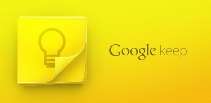Google Keep: Google Notiz-Dienst ist (meistens) online
