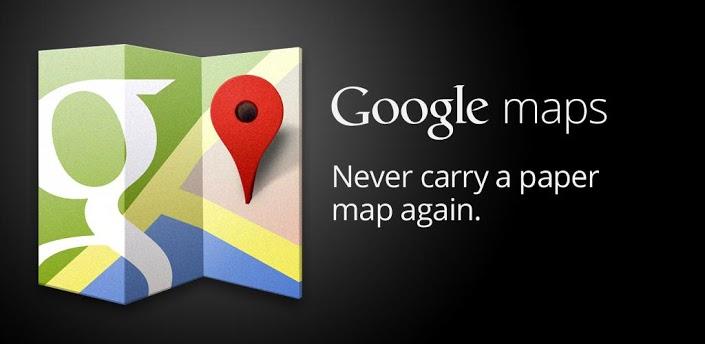 Microsoft klagt: Zukünftig kein Google Maps mehr auf deutschen Android-Geräten?