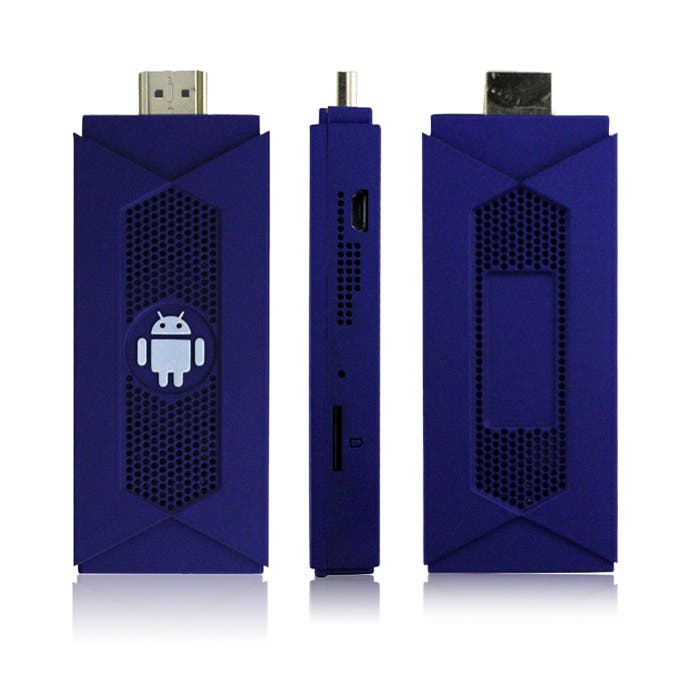 Android TV-Stick mit Allwinner A31 Quad-Core SoC
