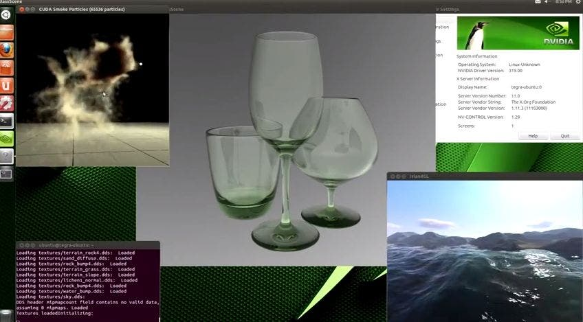 GTC: NVIDIA stellt Kayla Developer Plattform vor [Video]