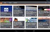 Mobile Geeks Android App 2 170x110 Mobile Geeks Android App mit Tablet Modus