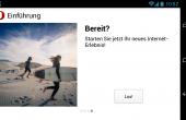 Opera Beta Android 04 170x110 Opera Beta mit WebKit Engine für Android