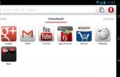 Opera Beta Android 05