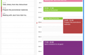 Readdle Calendars 04 170x110 Readdle Calendars: Google Calendar Client für iOS