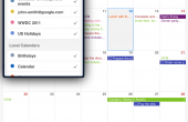Readdle Calendars 08 170x110 Readdle Calendars: Google Calendar Client für iOS