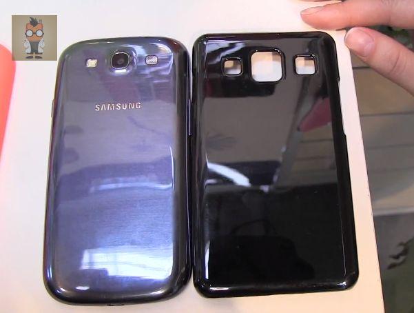 CeBIT: Cases für das Samsung Galaxy S4 aufgetaucht *Update: Fotos*