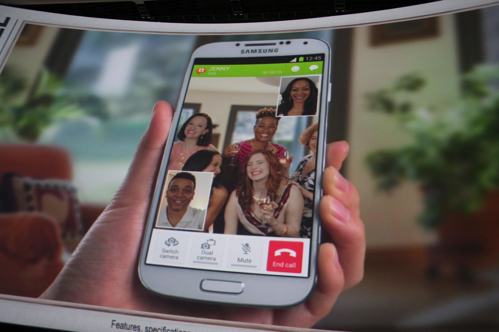 Samsung: Neue Features des Galaxy S4 bald auch für Galaxy S3 und Galaxy Note 2