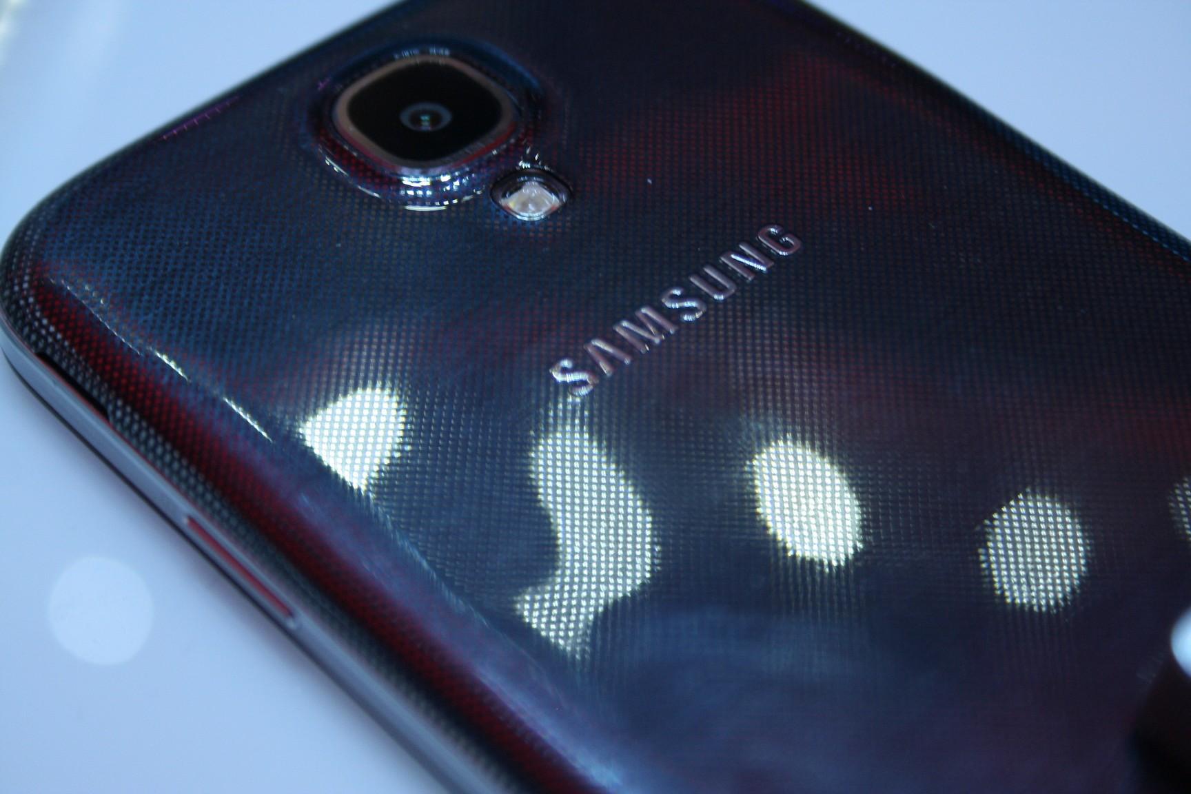 """Samsung antwortet: """"Wieso wieder ein Plastikbomber?"""""""