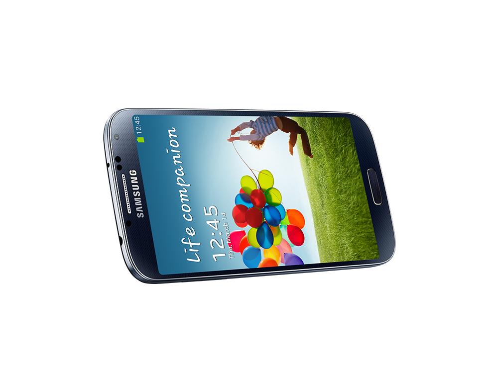 Samsung Galaxy S4 offiziell 08 Samsung Galaxy S4: Exynos 5 Octa schneller als Snapdragon 600