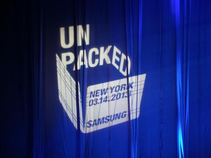 Samsung Galaxy S4 Liveblog und Livestream ab 23:30 Uhr!