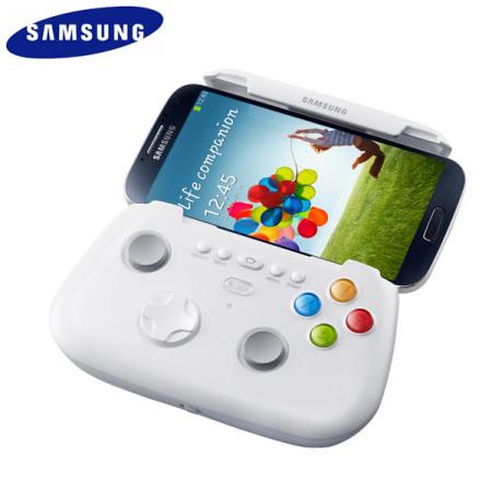 Erster Händler listet Gamepad für das Galaxy S4 – für 113 Dollar *Update: Preisliste*