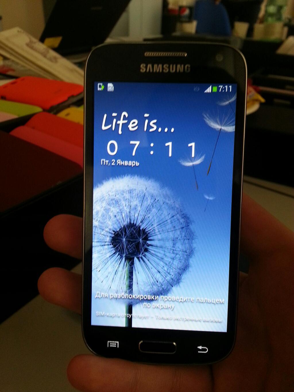 Samsung Galaxy S4 Mini angeblich auf Juli verschoben