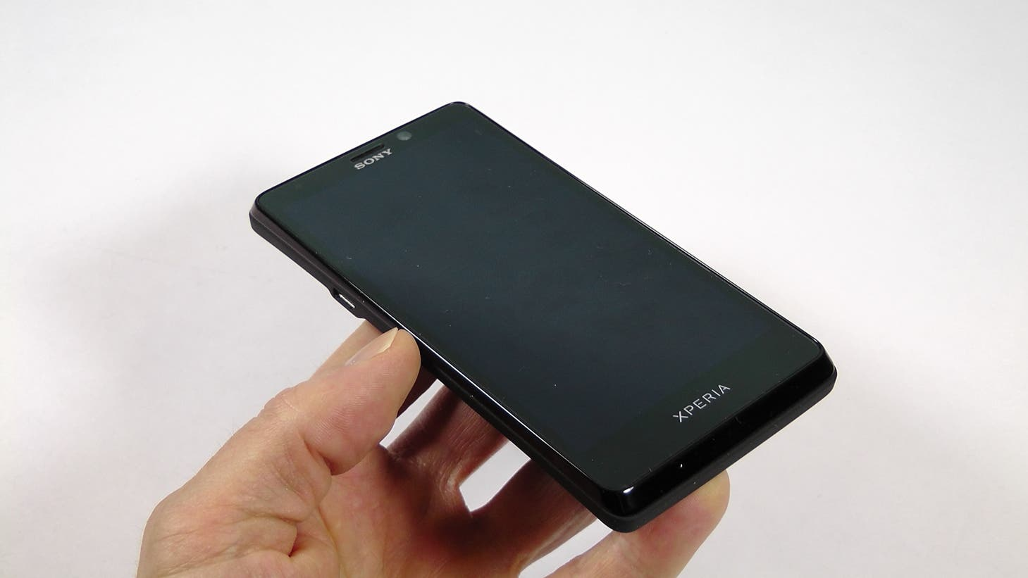 "Sony Xperia T – Das ""James Bond Phone"" im Test"
