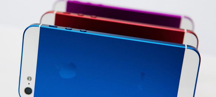 Apple soll günstigeres 4,5inch-iPhone mit Plastikgehäuse auf 2014 verschoben haben