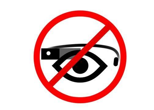 Google Glass: Noch nicht da, in Seattle aber bereits verboten