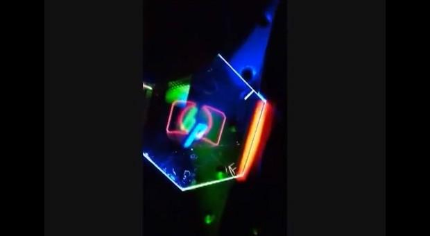 Hewlett-Packard arbeitet an brillenlosem Holo-3D-Display