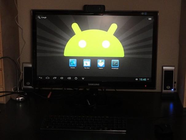 mk802iiis 06 605x453 MK802IIIS Testbericht   Ein Android Stick als PC Ersatz?
