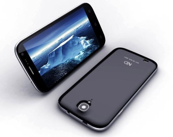 Neo N003: Das billigste 5inch Full HD-Smartphone der Welt – Preise ab gut 110 Euro?