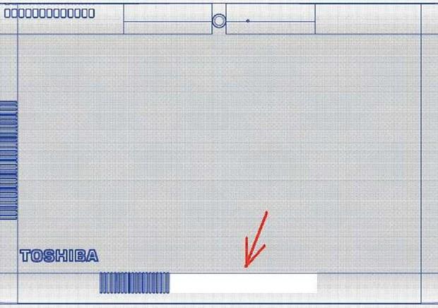 Toshiba Portege Z10t Tablet taucht bei der FCC auf