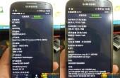 samsung gt i9502 1 170x110 Leak: Samsung Galaxy S4 in chinesischem Video zu sehen
