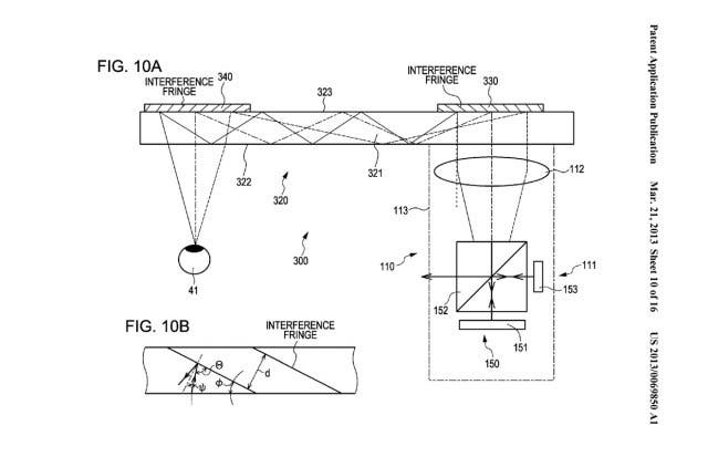 sony glass 3 Auch Sony arbeitet an Google Glass Konkurrent