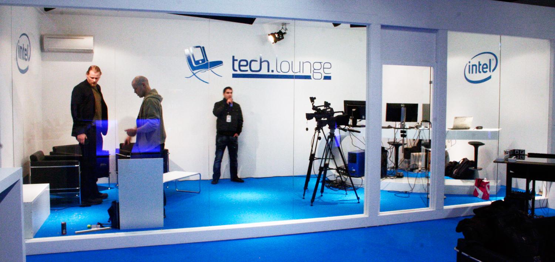 Tech.Lounge live von der CeBIT 2013 ab 13 Uhr – Livestream & Gewinnspiel *JETZT LIVE!*