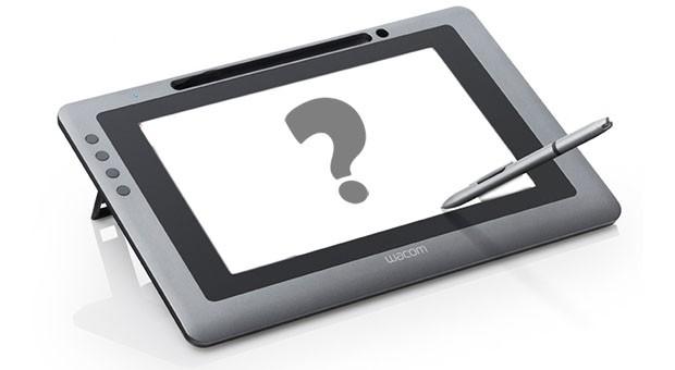 Wacom kündigt mobiles Tablet für Grafiker an