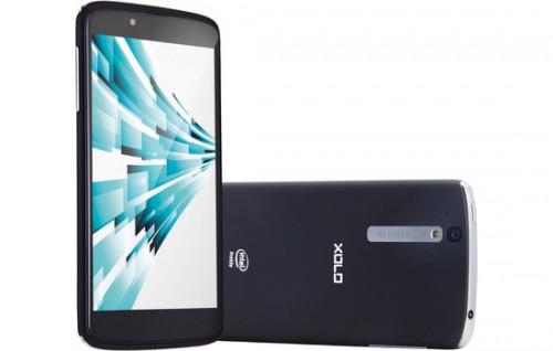 """XOLO X1000: 'Schnellstes Smartphone aller Zeiten"""" ist eher so mittel"""