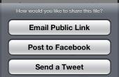 Copy iOS 03 170x110 Noch ein Cloud Speicher: Copy