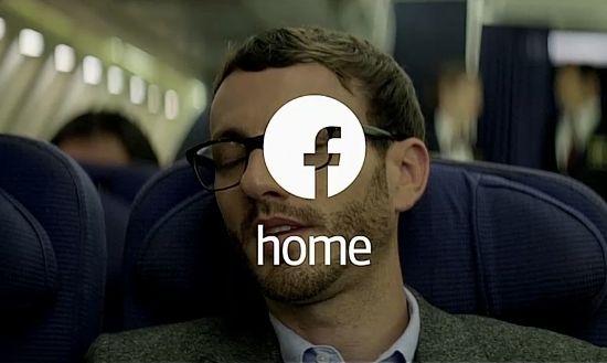 Facebook Home macht aus eurem Android Smartphone ein Facebook Phone