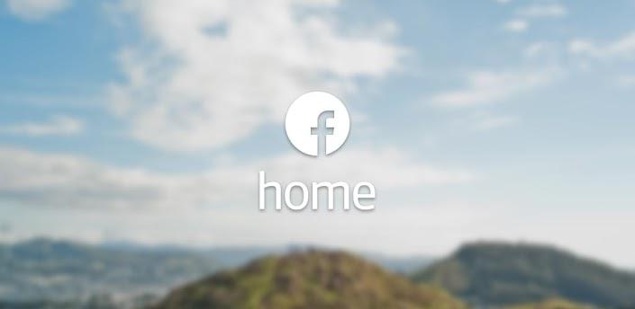 Facebook Home für Samsung Galaxy S4, HTC One und Sony Xperia ZL