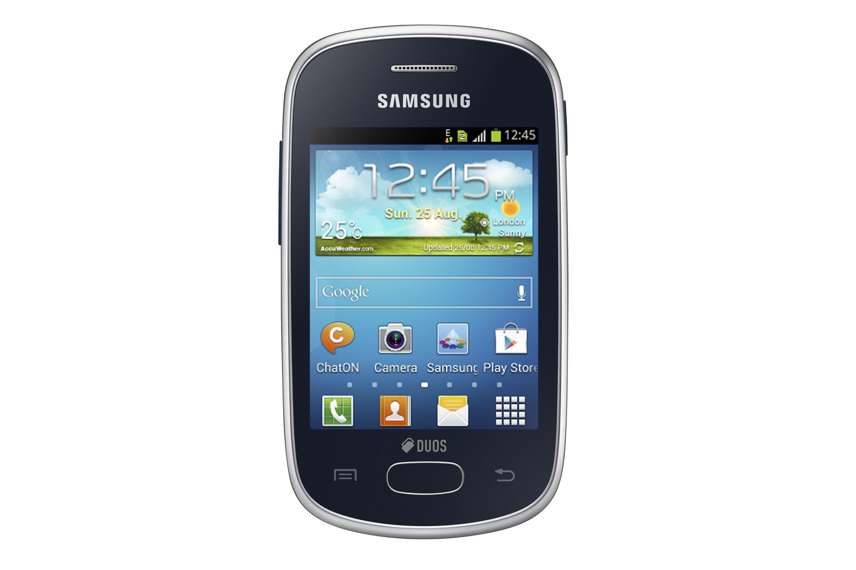Galaxy Pocket Neo und Galaxy Star: Einsteiger Android-Smartphones von Samsung
