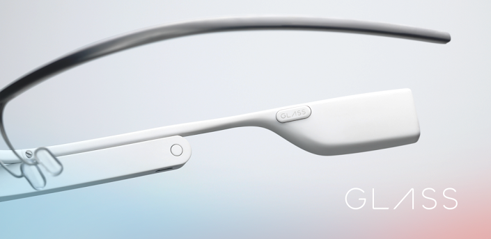 Google Glass: Explorer Version der Brille wird ausgeliefert