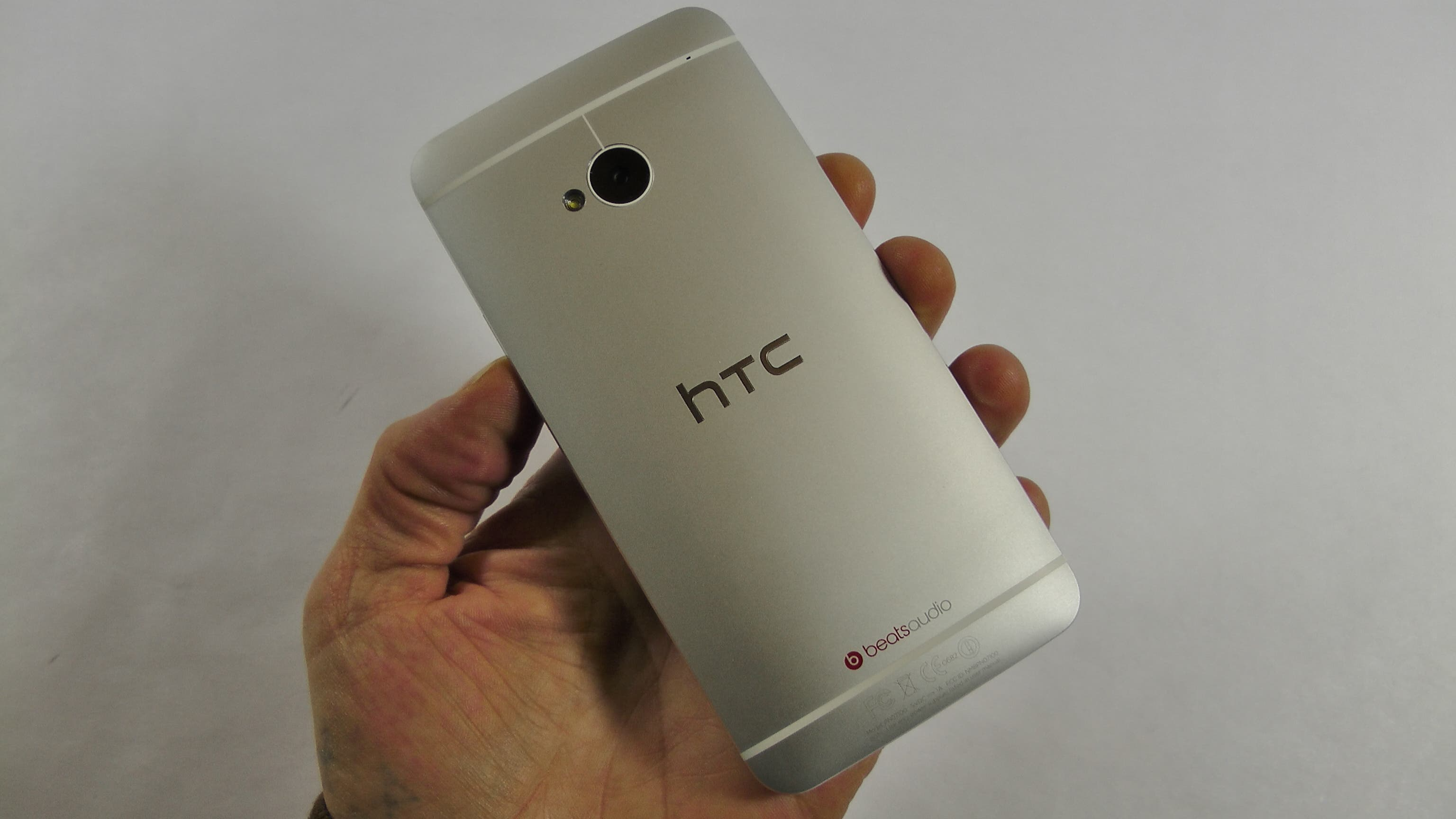 HTC One Test Hardware 8