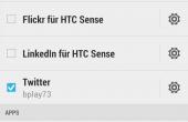 HTC One Test Screenshots Blinkfeed 10 170x110 HTC One im ausführlichen Test