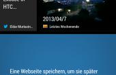 HTC One Test Screenshots Blinkfeed 7 170x110 HTC One im ausführlichen Test