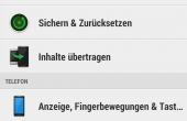 HTC One Test Screenshots Sense 6 170x110 HTC One im ausführlichen Test