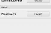 HTC One Test Screenshots TV App 2 170x110 HTC One im ausführlichen Test
