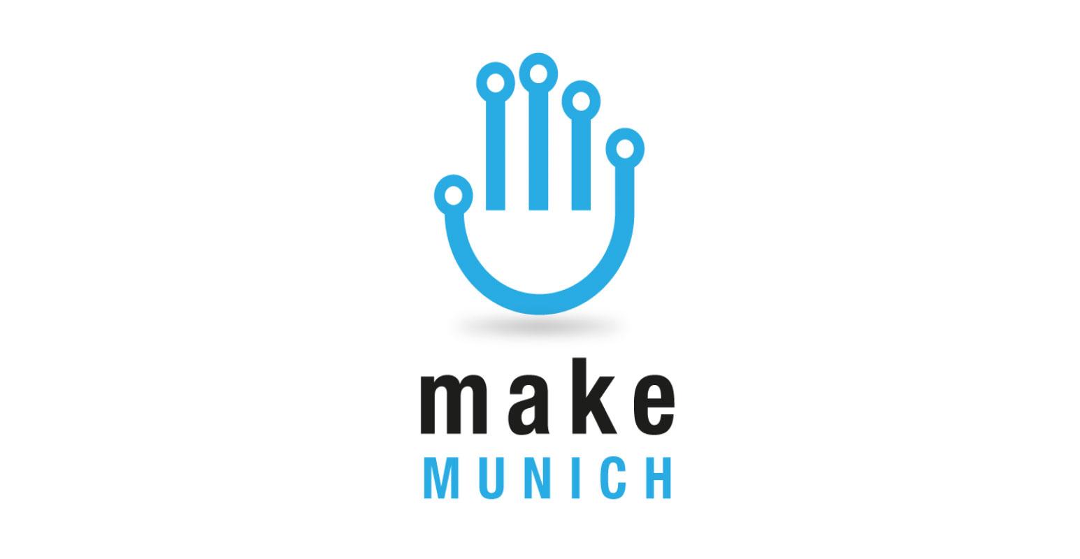 Die Hände schmutzig machen: Make Munich, die Messe für Maker