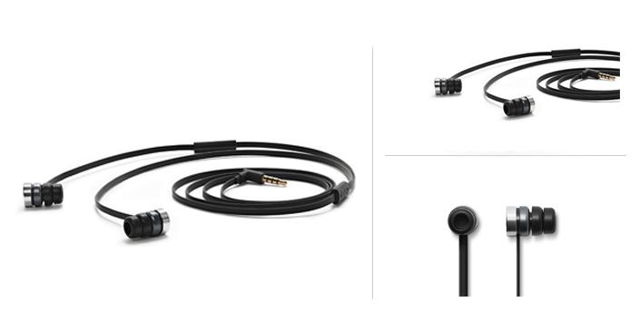 Headset, Netzteil und MicroUSB-Kabel: Nexus 4-Zubehör bei Google Play