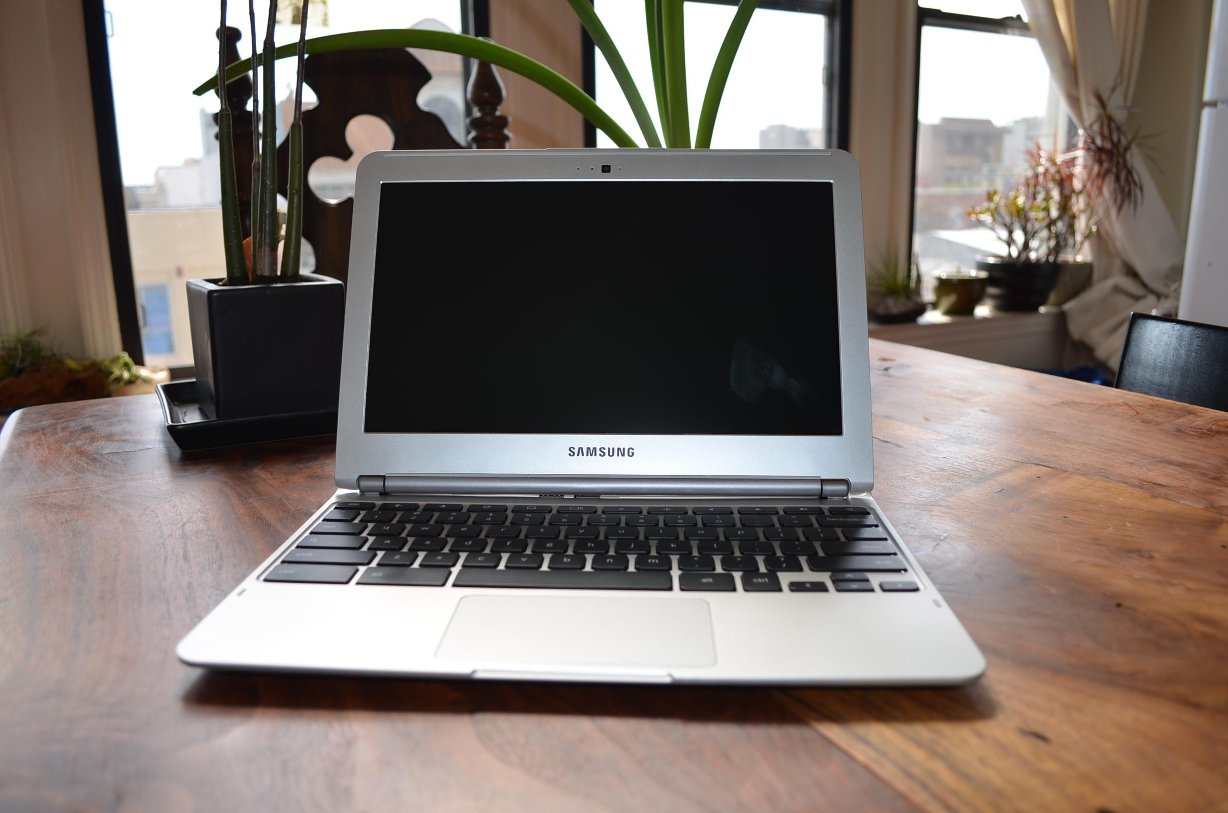 Samsung Chromebook mit Exynos 5250 – Test, Gedanken und Anmerkungen