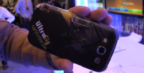 Silicon Image WirelessHD fuer Smartphones im Hands On – GDC 2013