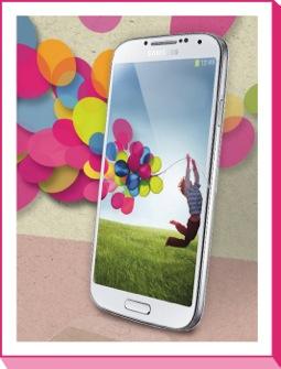 4010: Samsung Galaxy S4 vor Verkaufsstart antesten