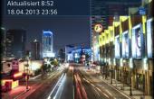 Yahoo Wetter Android 02 170x110 Noch mehr Wetter: Yahoo Wetter App für iPhone