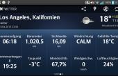 Yahoo Wetter Android 03 170x110 Noch mehr Wetter: Yahoo Wetter App für iPhone