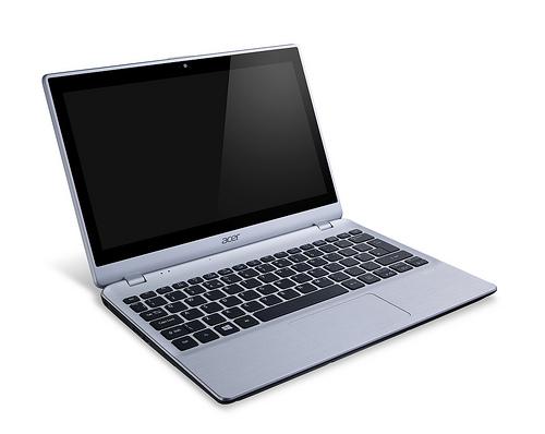 """Acer Aspire V5 als erstes Notebook mit AMD A6-1450 """"Temash"""" Quadcore-CPU jetzt verfügbar"""