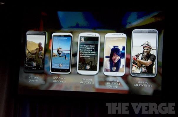 facebook home 0348 605x399 Facebook Home macht aus eurem Android Smartphone ein Facebook Phone