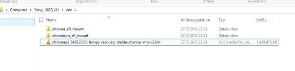 ChromeOS File