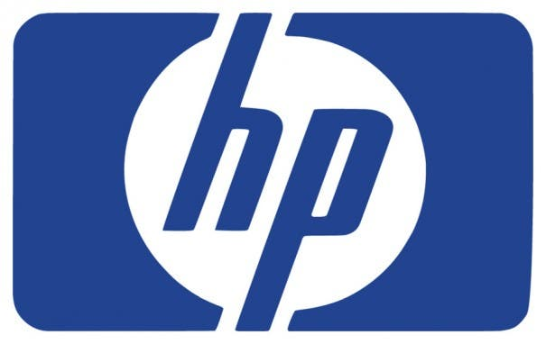hp logo 605x382 Mittags News: Lenovo K6 mit Snapdragon 800, HP $99 Tablet, iPhone 5 Produktionsstop